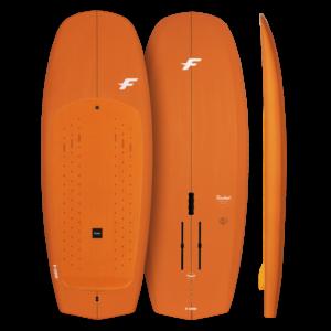 Rocket Wing v2 Pure Surfshop