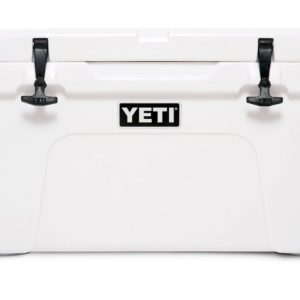 YETI Tundra hard cooler 45 weiss pure surfshop
